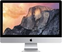 """Персональный компьютер Apple iMac 27"""" 2014"""