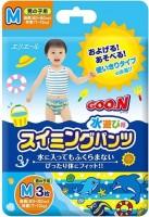 Подгузники Goo.N Swim Boy M / 3 pcs