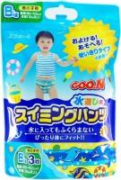 Подгузники Goo.N Swim Boy Big / 3 pcs