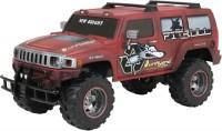 Радиоуправляемая машина New Bright Junk Yard Dogz Hummer H3 1:6