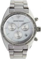 Фото - Наручные часы Armani AR5959