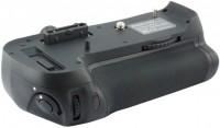 Фото - Аккумулятор для камеры Extra Digital Nikon MB-D12