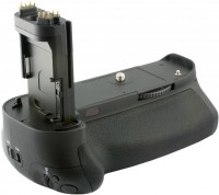 Фото - Аккумулятор для камеры Extra Digital Canon BG-E11