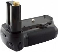 Фото - Аккумулятор для камеры Extra Digital Nikon MB-D80