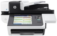 Фото - Сканер HP Digital Sender Flow 8500