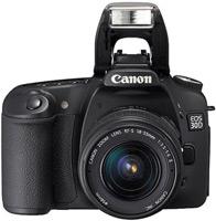 Фото - Фотоаппарат Canon EOS 30D  kit