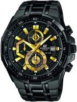 Фото - Наручные часы Casio EFR-539BK-1A