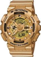 Фото - Наручные часы Casio GA-110GD-9A