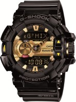 Фото - Наручные часы Casio GBA-400-1A9