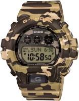 Фото - Наручные часы Casio GMD-S6900CF-3