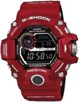 Фото - Наручные часы Casio GW-9400RD-4