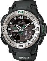 Фото - Наручные часы Casio PRG-280-1
