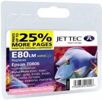 Картридж Jet Tec E80LM
