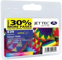 Картридж Jet Tec E39