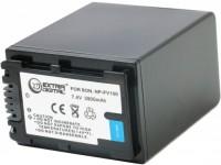 Аккумулятор для камеры Extra Digital Sony NP-FV100