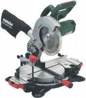 Пила Metabo KS 216 M Lasercut 619216000