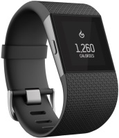 Фото - Носимый гаджет Fitbit Surge