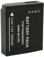 Фото - Аккумулятор для камеры Extra Digital Panasonic DMW-BLH7