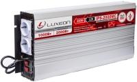 Автомобильный инвертор Luxeon IPS-2000MC