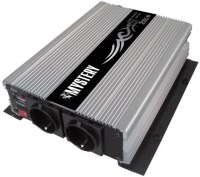 Фото - Автомобильный инвертор Mystery MAC-2000