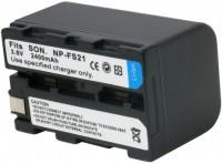 Аккумулятор для камеры Extra Digital Sony NP-FS21