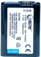 Аккумулятор для камеры Extra Digital NP-FW50