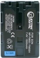 Аккумулятор для камеры Extra Digital Sony NP-FM50