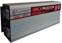 Автомобильный инвертор Luxeon IPS-6000MC