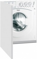 Фото - Встраиваемая стиральная машина Hotpoint-Ariston AWM 1081