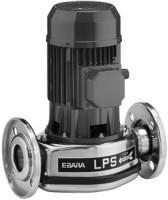 Фото - Циркуляционный насос EBARA LPS 40/25M 7.8м DN 40 305мм