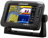 Фото - Эхолот (картплоттер) Lowrance HDS-7 Gen2 Touch
