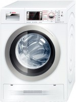 Стиральная машина Bosch WVH 28442 белый