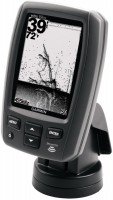Фото - Эхолот (картплоттер) Garmin echo 151dv