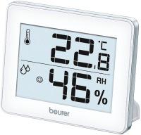 Фото - Термометр / барометр Beurer HM 16