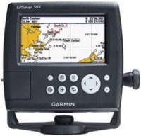 Фото - Эхолот (картплоттер) Garmin GPSMAP 585