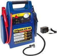 Пуско-зарядное устройство GYS Gyspack Air 400