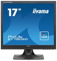 "Монитор Iiyama ProLite E1780SD 17"""