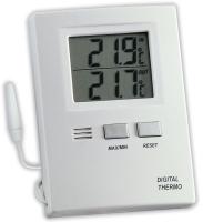 Фото - Термометр / барометр TFA 301012