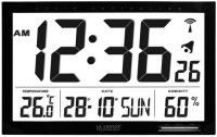 Настольные часы La Crosse WS8007
