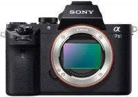 Фото - Фотоаппарат Sony A7 II body