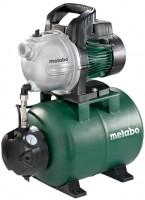 Фото - Насосная станция Metabo HWW 9000/100 G