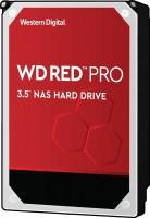 Жесткий диск WD Red Pro WD6002FFWX 6ТБ кэш 128 МБ