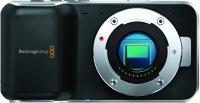Видеокамера Blackmagic Pocket Cinema Camera