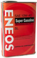 Моторное масло Eneos Super Gasoline 10W-40 1L