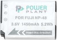 Фото - Аккумулятор для камеры Power Plant Fuji NP-48