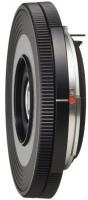 Объектив Pentax SMC DA 40mm f/2.8 XS