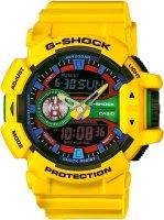 Наручные часы Casio GA-400-9A