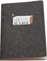 Блокнот Hiver Books There Is No Friend As Loyal As A Book
