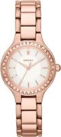 Фото - Наручные часы DKNY NY2222