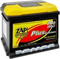 Автоаккумулятор ZAP Plus